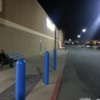 Photo taken at Walmart Supercenter by Jesse K. on 11/3/2012