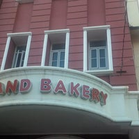 Photo taken at Holland Bakery by Agung A. on 7/14/2013