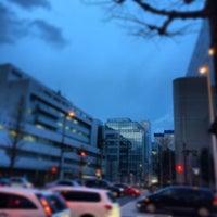 Photo taken at やまや 仙台トラストシティ店 by もと。 on 1/25/2014