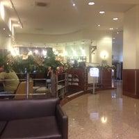 Photo taken at Holiday Inn London - Kensington Forum by BlindsInGlass on 12/6/2012