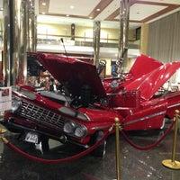 Foto tomada en Hotel Marriott Madrid Auditorium por Simone C. el 12/4/2012