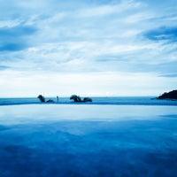Photo taken at Reserva Praia Hotel by Leo D. on 4/18/2015