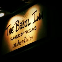 Photo taken at The Basil Inn by Sharren W. on 7/11/2014