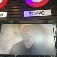 Photo taken at Furama FX Hotel Makkasan by Warich S. on 7/16/2016