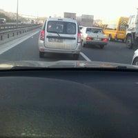 Photo taken at TEM by Engin İ. on 12/26/2012