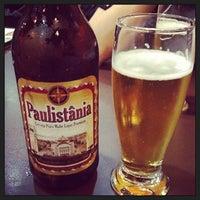 Photo taken at Violeta Bar & Restaurante by Marlise M. on 6/20/2013