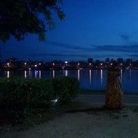 Photo taken at Oke Ka Baianatem by Anna Maria N. on 1/6/2013