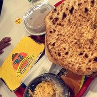 Photo taken at Abu Zaid Restaurant by Ammar A. on 3/4/2016