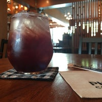 Photo taken at PH1b coffee bar by Mike J. on 2/3/2016