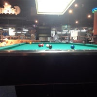 Photo taken at VIP Lounge & Billiards Club by Abdulrahman Y. on 8/4/2013