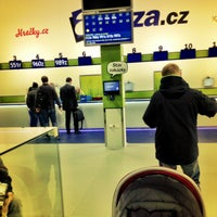 Photo taken at Alza.cz by Radim K. on 3/15/2013
