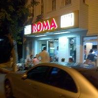 Photo taken at Roma Dondurmacısı by Demir D. on 6/14/2013