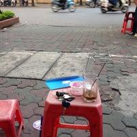 Photo taken at Tonkin Coffee by Huyen V. on 10/27/2013