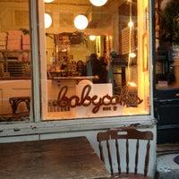 Photo taken at Erin McKenna's Bakery by Darcey H. on 1/6/2013