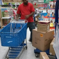 """Photo taken at Toys""""R""""Us by JohnDevin L. on 11/25/2012"""