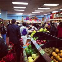 Photo taken at Trader Joe's by Brad B. on 2/21/2013