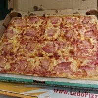 Photo taken at Ledo Pizza by ❦ ❧Desi S. on 7/7/2013