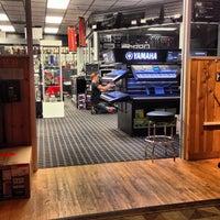 Photo taken at Guitar Center by Rafael C. on 7/24/2013