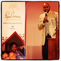 Photo taken at The Salvation Army South Atlanta Kroc by RyanCameron F. on 3/23/2013