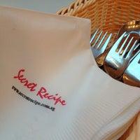 Photo taken at Secret Recipe Cafe by Tang J. on 11/24/2012