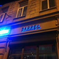 Photo taken at Barrel by 🅰ртем . on 12/28/2012