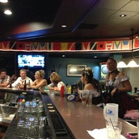 Photo taken at Boathouse Pub by Patrick O. on 10/21/2012
