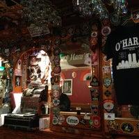 Photo taken at O'Hara's Restaurant & Pub by Patrick O. on 2/24/2013