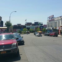 Photo taken at Fordham Road Shopping Center by Gregory C. on 5/20/2016