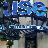 Photo taken at Fuse TV by Gregory C. on 10/10/2015