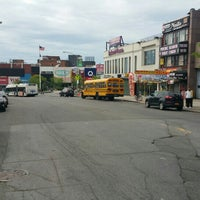 Photo taken at Fordham Road Shopping Center by Gregory C. on 5/18/2016