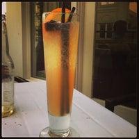Photo taken at The Chameleon Restaurant & Bar by James on 7/12/2013