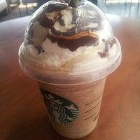 Photo taken at Starbucks Coffee by Melania O. on 4/19/2013