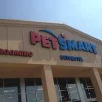 Photo taken at PetSmart by Diana G. on 7/17/2013
