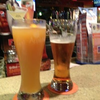 Photo taken at Applebee's by Liam on 1/12/2013