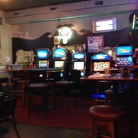 Photo taken at Wilson's Cafe & Sports Bar by Barbara T. on 6/1/2014