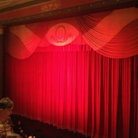 Photo taken at The Brown Theater by Claire H. on 6/15/2013