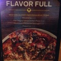 Photo taken at California Pizza Kitchen at Polaris by Julie on 11/9/2013