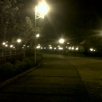 Photo taken at Central Park Kharghar by Nehal P. on 2/17/2013