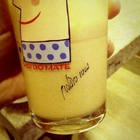 Photo taken at Rei do Mate by ミ★ яєиαŧα ρ. on 11/22/2012