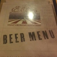 Photo taken at Elli's Great American Restaurant by Diamand D. on 1/18/2013