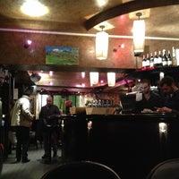 Photo taken at Le Vrai Paris by Blue P. on 12/30/2012