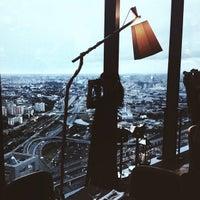 Снимок сделан в Башня «Федерация» пользователем Сергей Ю. 7/23/2015