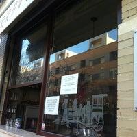 Photo taken at Caferroviario by Jesus G. on 12/28/2012