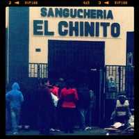 Photo taken at El Chinito by Javier R. on 6/29/2013
