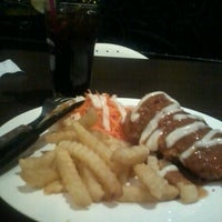 Photo taken at Solaria by nurul l. on 11/15/2012