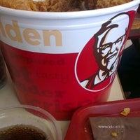 Photo taken at KFC by Ascetic Z. on 1/22/2013