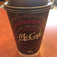 Photo taken at McDonalds by Ed A. on 10/28/2015