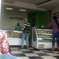 Photo taken at Super Helados by Jose A. on 11/13/2015