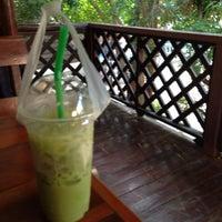 Photo taken at Coral Grand Resort by Meemot on 4/27/2014