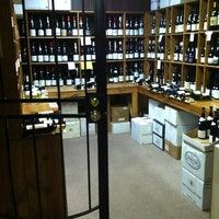 Photo taken at Joe Saglimbeni Fine Wines by Amanda D. on 3/23/2013